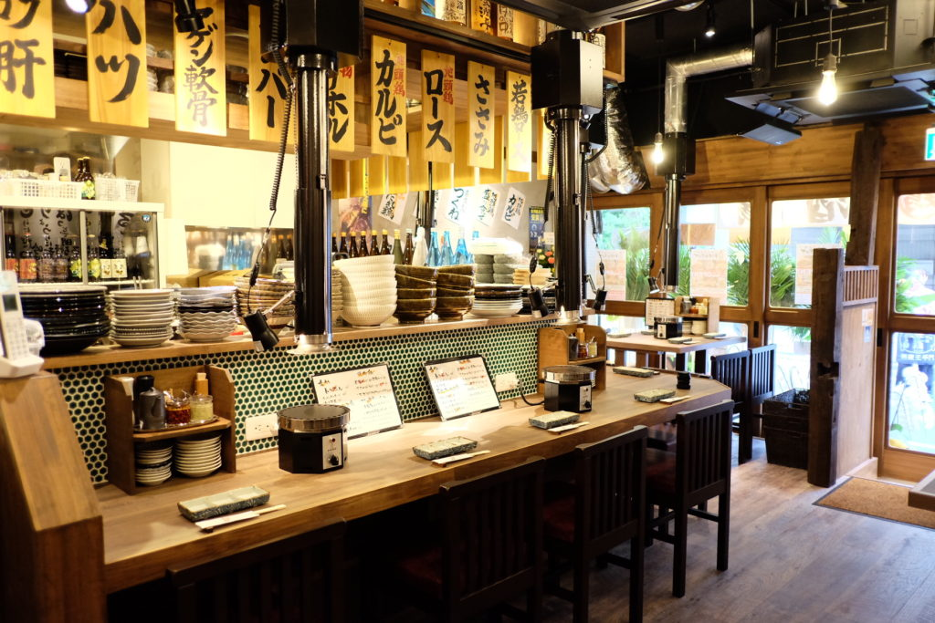8月29日、トリホル代々木店 オープン!